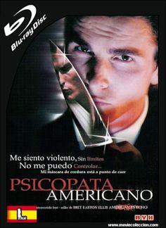 Psicópata Americano 2000 720p HD | Latino ~ Movie Coleccion