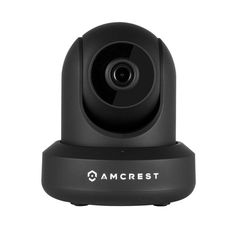 Get optional cloud recording by adding this Amcrest Wi-Fi Video Monitoring Security Wireless IP Camera with Pan or Tilt, Audio, Plug and Play Setup. Best Home Security, Wireless Home Security, Home Security Systems, Home Video Surveillance, Surveillance System, Wireless Ip Camera, Video Camera, Security Camera, Home Depot