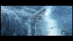 In this amazing clip, we see Soren learning to use his gizzard and fly in inside the storm! And we see how Animal Logic artists took it from story board to final shot in one of the most visually stunning animated features ever made.   Key Credits:  Released: 2006 Studio: Warner Bros., Village Roadshow Pictures, Animal Logic Director: Zack Snyder Producer: Zareh Nalbandian Art Director: Grant Freckleton ANIMATION DIRECTOR: Eric Leighton Editor: David Burrows Production Designer: Simon…