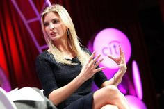 Ivanka Trump told Forbes.com Donald J. Trump's presidential campaign has had a positive impact on business, however, Trump branded companies are keeping politics and business separate.