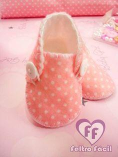 Bota Sonho de Crianca Menina Rosa