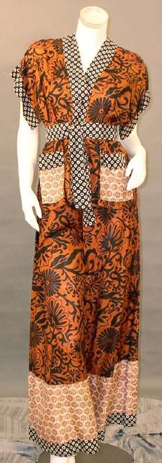 70's, jean muir, silk