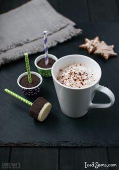 Baileys Hot Chocolate Stirrers