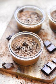 Mousse au chocolat facile : Recette de Mousse au chocolat facile - Marmiton