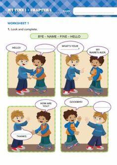 Las Mejores 14 Ideas De Saludos Formales En Ingles Saludos Formales En Ingles Ingles Para Preescolar Ingles Basico Para Niños