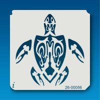 26-00056 Tribal Turtle