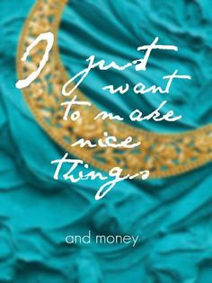 It's important to admit this. We feel happy when we see people willing to pay us a reasonable price for our work. That sense of fulfillment, a deep,deep satisfaction that's hard to describe, is a great motivator for us to be original, independent, innovative and individualistic while making the finest possible Bengal gold jewellery for you and drives the fight for the survival of heritage craf
