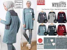 Grosir Baju Online - Tentu semua orang sudah mengetahui bahwa sebagai seorang muslim, baju muslim wanita tentu menjadi pakaian yang wajib d...