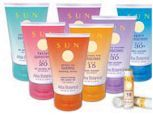 Sunscreen for kids with eczema