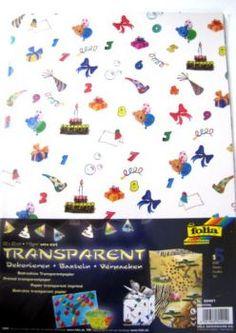 Papír průhledný - veselé narozeniny 5 listů Photo Wall, Frame, Home Decor, Picture Frame, Photograph, Decoration Home, Room Decor, Frames, Hoop