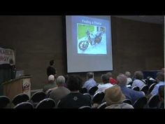 Build Your Own Electric Motorcycle - YouTube