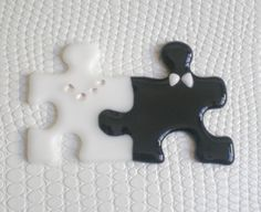 puzzle wedding - Google Search