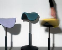 Sgabello ergonomico varier modello move onfuton