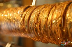 Gold Souk. 11 Cool Things to Do in Dubai http://www.confiscatedtoothpaste.com/11-cool-things-to-do-in-dubai/