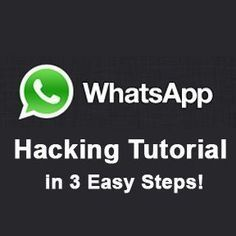 Hacks Iphone, Android Phone Hacks, Cell Phone Hacks, Smartphone Hacks, Whatsapp Spy, Whatsapp Tricks, Whatsapp Message, Technology Hacks, Computer Technology
