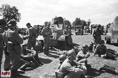 Polish tank crew, 1939 - pin by Paolo Marzioli World War Ii, Diorama, Wwii, Poland, Campaign, Military, Tanks, Google, Historia