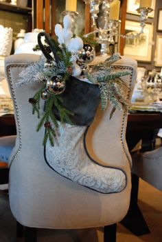 Nell Hill's | Nell Hill's Christmas Stockings benefit The GO Project and The GO ...