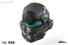 これであなたもスパルタン!『Halo 5: Guardians』レプリカヘルメット2種類が海外で発売 | Game*Spark - 国内・海外ゲーム情報サイト