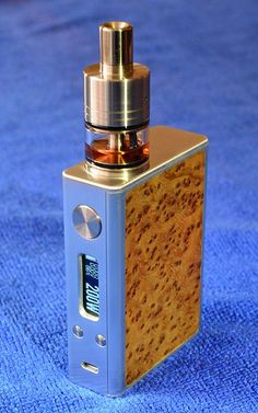 DNA200 by Rocket Science Mods
