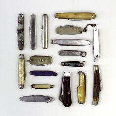 Vintage Pocket Knives On Pinterest Pocket Knives Knifes