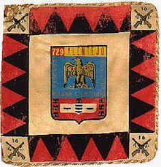 Batalhão de Caçadores 729 Moçambique 1964/1967