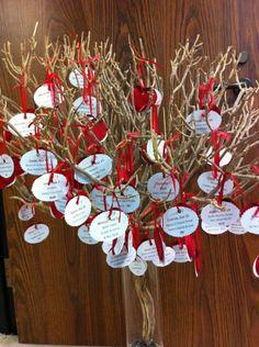 CoachArt Wish Tree