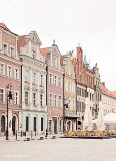 Poznan in Poland.my mothers father from Poznan. Places Around The World, Oh The Places You'll Go, Places To Travel, Places To Visit, Around The Worlds, Travel Destinations, Travel Things, Magic Places, Voyage Europe