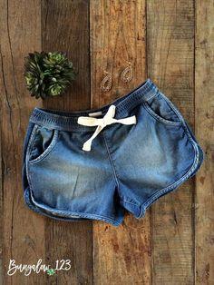 Firestone Shorts