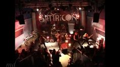 satyricon - The P3 Session [HD]