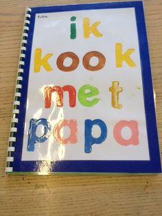 Vaderdag kookboek