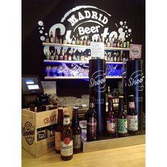 Ya estamos abiertos hoy con cervezas nuevas y noche de nachos y cañas. Os esperamos! #beershooter #malasaña  #malasañamola  #condeduque  #condeduquegente  #madrid #madridmola #madridmemola #cervezaArtesana #craftbeermadrid #cervezaartesanamadrid #rinconesdemalasaña #ganasdemalasaña #madridtime  #callelapalma #beermadrid  #cervezamadrid #tapas #tapeo #tequeños #sabado  #madridfoodtour #madridfood #venezuelaenmadrid #beershootermalasaña #tapas #tapeo #beerporn #foodporn #petfriendly…