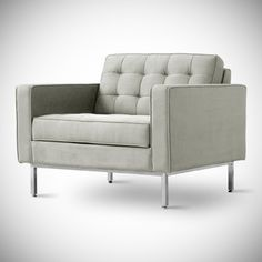Mid-century modern sofas, chairs and accessories from Gus Modern ...
