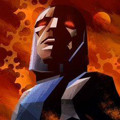 Darkseid - Signalnoise10