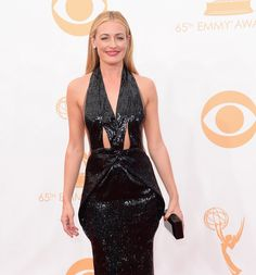 cat deeley's makeup at the emmys - get the exact products used @Lancome USA @Amy Strozzi