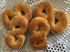 Receita Biscoitos das Clarissas de Tomar | Doces Regionais