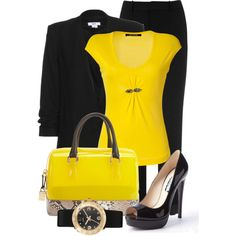 Sparing WorkWear, created by gangdise on Polyvore