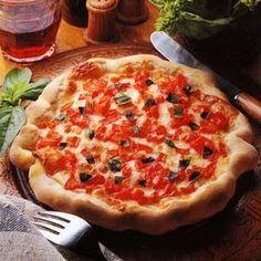 Pizza Margherita | Williams-Sonoma