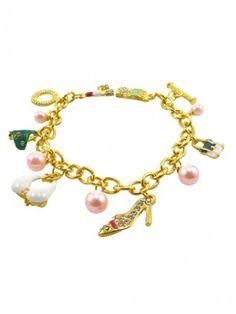 Shopaholic Bracelet