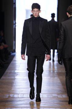 CERRUTI 1881 Paris Menswear Fashion Show - FW 2013 2014 - LOOK 34