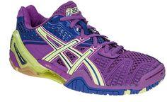 Adidasi de handbal Asics Gel-Blast 5 feminin Cipők 0acb7451b4