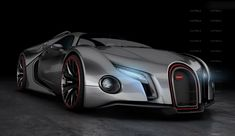 My 8 yr old LOVES the Bugatti. This is the Bugatti Renaissance concept Bugatti Veyron 2015, Bugatti Cars, Bugatti Chiron, Lamborghini, Bugatti 2016, Bugatti Logo, Ferrari 458, Luxury Sports Cars, Bugatti Wallpapers