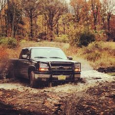 fire it up, lets go get this thing stuck.  #cruise