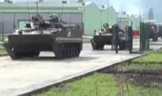 SWEDISH armed forces have been placed on high alert after Russia made a serious…