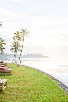 Cape Weligama Sri Lanka @smithhotels