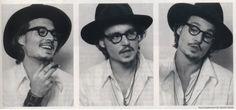 John Perfect Depp.