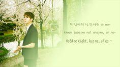 BTS (방탄소년단) - Hold Me Tight (잡아줘) [Color coded Han Rom Eng lyrics] - YouTube