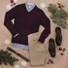 Secrets To Dressing Well During Holiday Travel