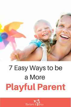Create a life you love and that your kid will remember. Life is what you make of it. Play with your kids. Make memories. Do Crazy Fun Things. {free printable} 7 Habits of Highly Playful Parents. Mindful Parenting, Natural Parenting, Peaceful Parenting, Gentle Parenting, Parenting Toddlers, Parenting Styles, Parenting Books, Parenting Advice, Parenting Quotes