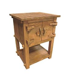 The toewa side table / nightstand is handcrafted from the best quality solid teak wood. It is perfect as a nightstand, side table or kitchen cabinet. You will cherish this multi-generational piece for many years to come. By acquiring this unique and authentic piece fine furniture, you are... see more details at https://bestselleroutlets.com/home-kitchen/furniture/accent-furniture/product-review-for-nes-furniture-fine-handcrafted-solid-teak-wood-toewa-side-tablenightstand-28-n