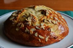 Bagel, Baked Potato, Potatoes, Baking, Ethnic Recipes, Food, Breads, Bread Rolls, Potato